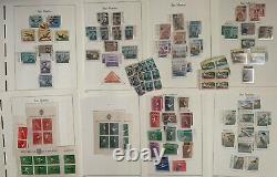 1877 1961 San Marino, Collection Includes Lighthouse Album