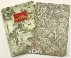 1977-1979 China PRC Stamp Collection in Original Album Mint NH, MNH