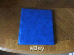 (4641) Good Commonwealth Stamp Collection M & U Qv Onward In Album