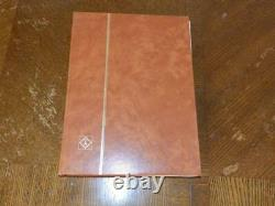 (5090) Commonwealth Stamp Collection M & U In Large Stock Album