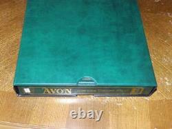 (5520) GIBRALTAR COLLECTION M & U 1950's TO MODERN IN SG AVON ALBUM