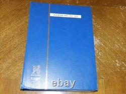 (5573) Australia Collection 1913-1975 In Large Stock Album