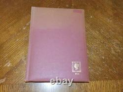 (5689) Commonwealth Stamp Collection M & U In Stock Album
