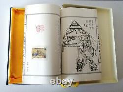 Chinese Stamp Collection Album