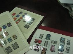 Collection Early Victoria Edward George 1937 Dark Colour 1948 Wedding 2 Albums