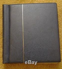 Collection Germany Housed Lechtturm Album 1949-1983 99,999% Complete