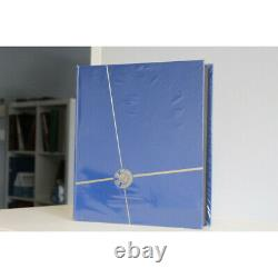 Collections De Timbres De L'ile De Man De 2007 À 2012 Dans Album Yvert&telli