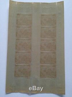 FIN DANNÉE LOT 23 collection timbres sage mouchon merson PA 29 x10 2 albums