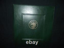 Faroe Islands 1975 to early 2000's period unmounted mint collection in album