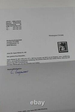 JAPAN Premium Luxus 98% MNH 1871-1999 7x Safe Album Stamp Collection