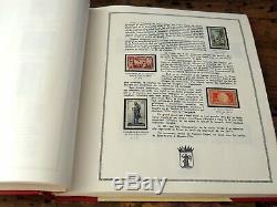 Monaco 1885/1967 Collection timbres neufs / en album COTE 5000