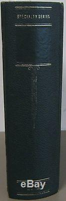 NORWAY COLLECTION 18551987, Scott Specialty Album, Hinged & Used Scott $6,393