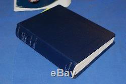 Scott International Blue Stamp Collection Album Volume 11 eleven 1975 -1976 nice