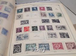 Scott International Remainder Collection Czech-Gr. Comoro 1840+ & 3445 stamps 8