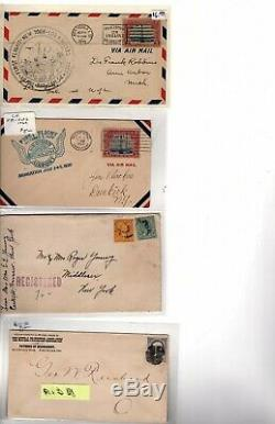 Stamp collection estate box lot us worldwide covers albums stamps 1 pound
