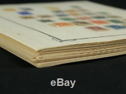 Stunning Ecuador Scott Specialty Album Pages Stamp Collection Early Classic BOB+