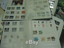 Superb Commemorative Collection 1953 2012 Fv Mnh £912 Stamps Albums