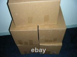 US, Large accumulation of EVENT & FD Covers, in albums, others, much PCS, 5 car