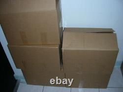 US, Large accumulation of FDCs & other in albums, others, much PCS, 5 cartons