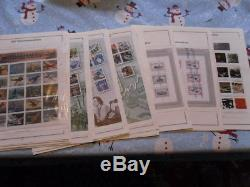 USA 4 Album Heirloom Collection MINT+Used with Extras throughout CV+FV$$$$