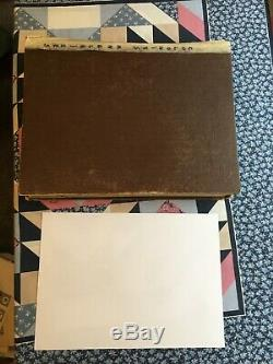 Vintage Stamp Album, Large Collection Of Worldwide Stamp, House Clearance Stamps