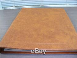 WW, Superb Stamp FORGERY Collection in 3 binders, plus oversize album