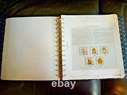 West GermanyComplete stamp collection VFU 1949-2013 Deutschland klassik albums