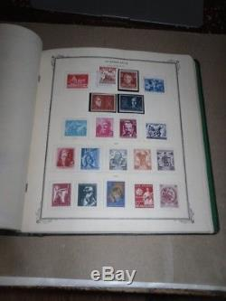Yugoslavia 1918-76+BOB M+U Tremendous Collection in Scott Speciality Album CV$$$