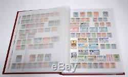 1000+ Moyen-orient Irak Koweït Timbre-poste Collection Used Album Utilisé Nh
