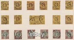 1887 Jubilee Good / Fine Collection Utilise Sur Cds De Album Inc.