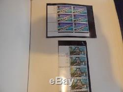 1957-1970 Collection Comms En Album Ord & Phosphor 98% Complet 99% Umm
