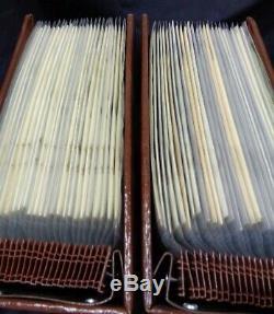 22kt Or Replica Timbre Us 2 Volume Fdc Album 2009-2013 X 147 Diff