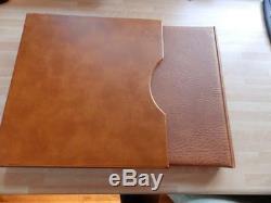 (4275) GB Collection De Timbres 1841-1951 U / M & M / M & U Dans Un Album Sans Index