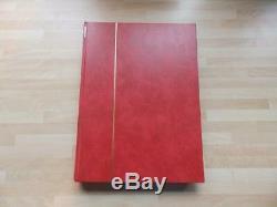 (4322) GB Collection De Timbres U / M, M / M Et Utilisés En Stock Album Inc Variétés Wmk