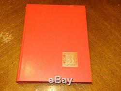 (4665) Stacked Rhodésie Stamp Collection M & U En Stock Album