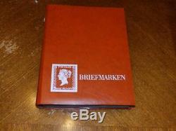 (4668) Afrique Du Sud-ouest Et De La Région Stamp Collection M & U In Stock 60 Side Album