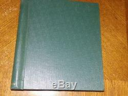(4949) Old Commonwealth Collection GB Windsor Dans L'album