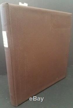 Canada Collection 1859-1967, Album Lindner Sans Charnière, Neuf Et Usagé, Scott 4 295 $