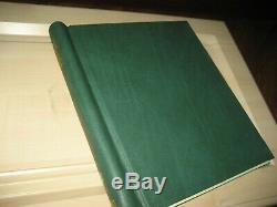 Collection 1940-1970 1948 Mariage Plain & Phos Commem Stamp + Album