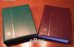 Collection Antilles Neerlandaises Complet 1949-2010 En 2 Albums La Plupart Mnh