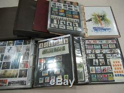Collection Complète 1967-2013 Yearpack Year Pack Année Fv £ 1110.00 + 3 Albums
