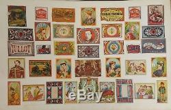 Collection De 3700 Phototypes. Beaucoup De Sujets Et De Formats. 19ème 20ème