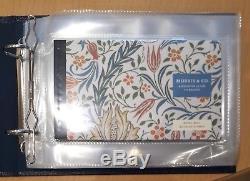 Collection De Livres De Timbres Royaux Britanniques Presitge Dans Les Albums À La Monnaie De 1969 À 2014