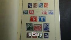 Collection De Timbres Allemagne Dans La Spécialité Scott Album To'85 Avec 966 Ou Si Timbres