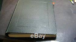 Collection De Timbres Colombie Dans L'album Scott Specialty Avec 1300 Ou Si Timbres To'73