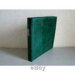 Collection De Timbres De France De 2002-2003 Dans Un Album Lindner Sup
