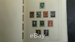 Collection De Timbres En Autriche Dans Le Withest Album De Phare. 1208 Ou Si Mnh