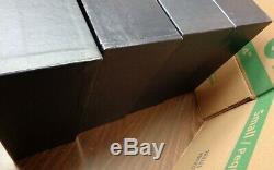 Collection De Timbres Minkus Global Global Album 2 Cache-poussière Post-reliure Uniquement X4