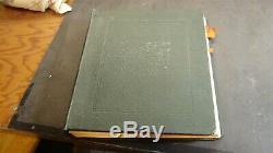 Collection Pologne De Timbre Dans L'album Scott Specialty Avec 1.125 Ou Si Les Timbres -'57