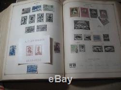 Collections Scott International Junior Two De 1800 À 1940